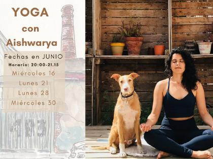 Yoga clandestino